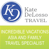 Kate DeLosso Travel
